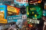 Популярные серии игр