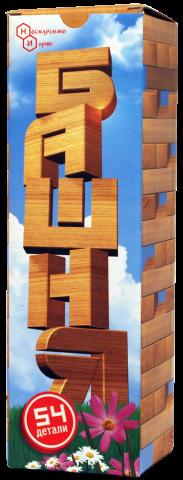 Башня 54 игра