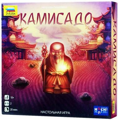Камисадо игра