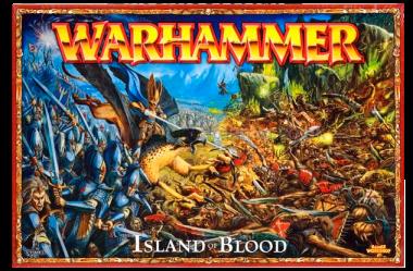 Warhammer: Остров Крови