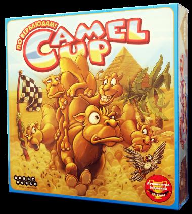 Camel Up!