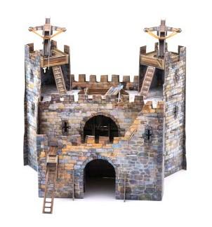 Модель Главные ворота
