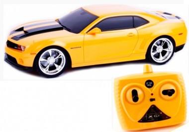Машина Chevrolet Camaro 1:18
