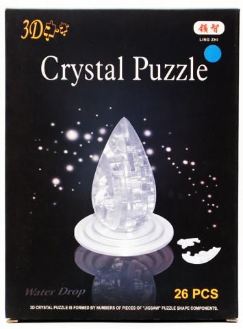 Водяная капля Crystal Puzzle