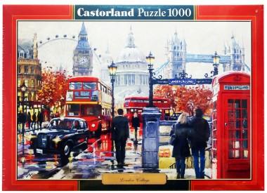 Коллаж Лондон арт.C-103140
