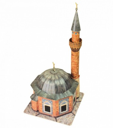 Мечеть Конак арт.УмБум324