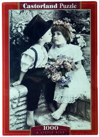 арт.C-103362 «Поцелуй»