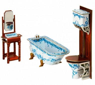 Ванная комната УмБум331