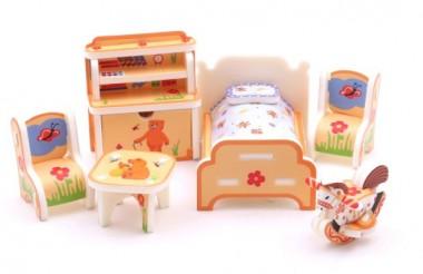 Детская мебель Умная Бумага