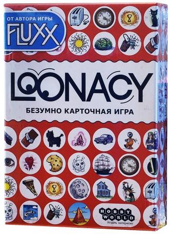 игра Loonacy