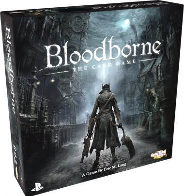 Bloodborne [ПРЕДЗАКАЗ]