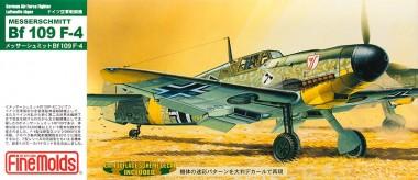 Самолет Messerschmitt Bf109