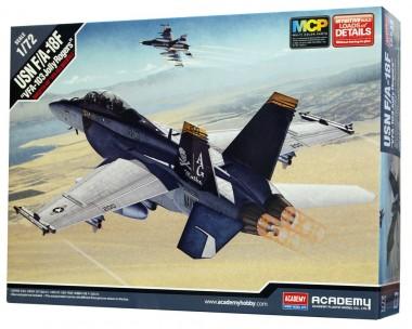 сборная модель USN F/A-18F