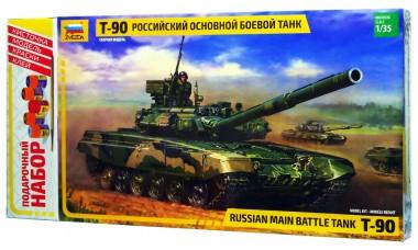 Основной боевой танк Т-90 3573ПН