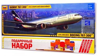 Боинг 767-300 арт.7005