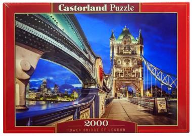 Castorland Пазл Тауэрский мост арт.C-200597