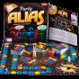 Внутри Alias Party