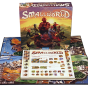Внутри коробки Small World