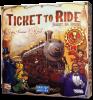 Билет на поезд по Америке