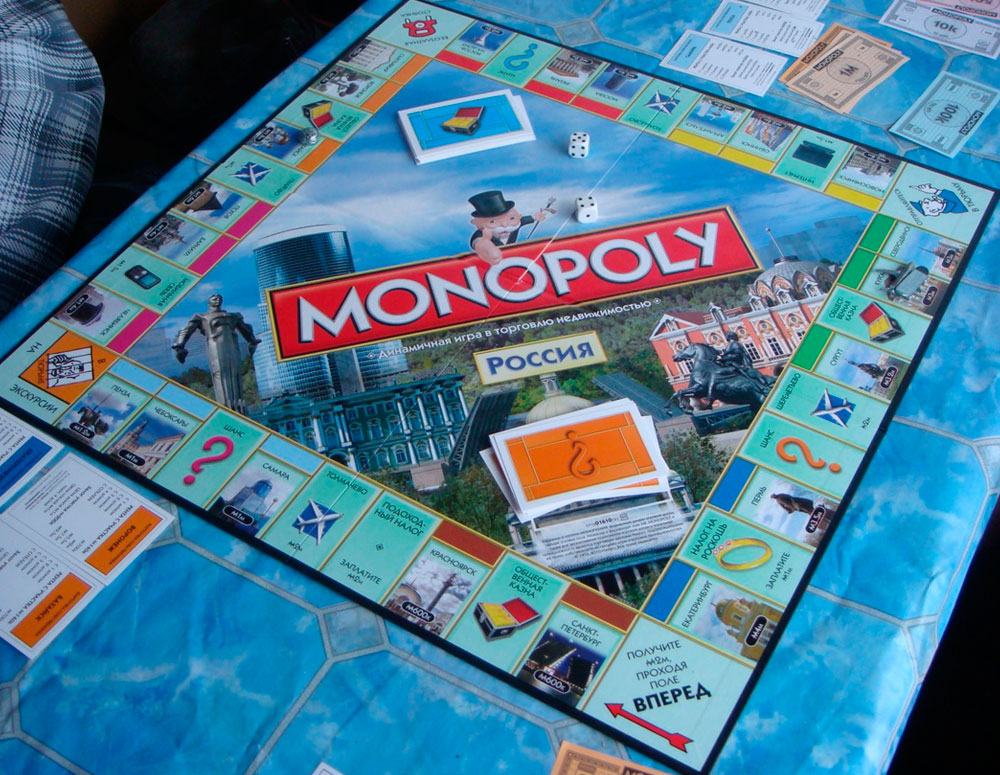 is monopoly a necessary evil Industrial revolution exam 2 by samuel marcus study  a necessary evil  andrew carnegie created a monopoly in the industry.
