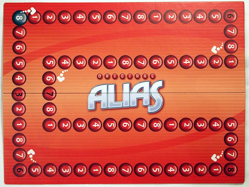 Алиас игра скачать карточки