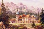 Замки, дворцы, соборы