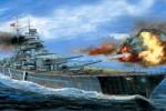 Флот ВОВ и WWII