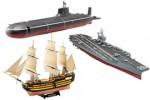 Корабли, Суда, Лодки
