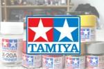 Акриловые краски «Tamiya»