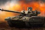 Послевоенные и современные танки