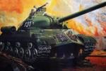 Танки и бронетехника ВОВ и WWII