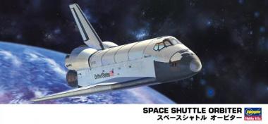 Space Shuttle Orbiter 1:200