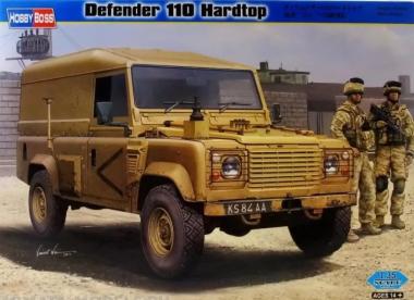 Автомобиль Defender 110 Hard Top 1:35