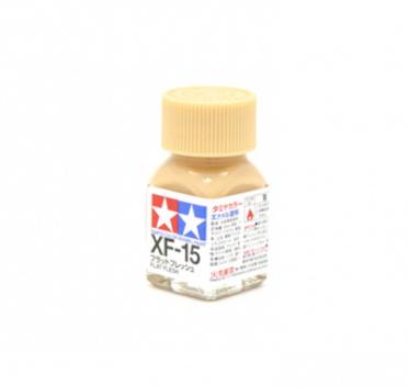 XF-15 Flat Flesh, эмаль. (Телесный Матовый)