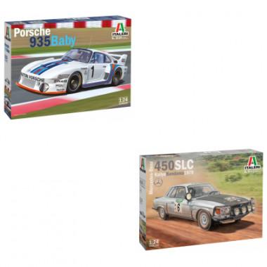 Автомобили со скидкой набор №3