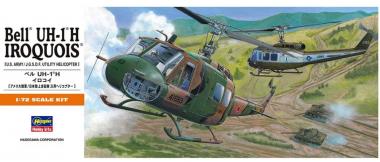 Вертолет UH-1H IROQUOIS A11 1:72