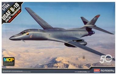 Rockwell B-1B Lancer 1:144