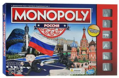 Монополия Россия