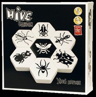 Игра Hive Carbon