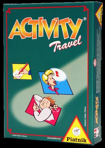 Активити. Компактная версия