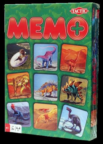 Мемо динозавры