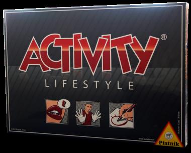 Активити. Lifestyle