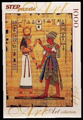 Пазл «Египетский папирус»
