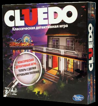 Клуэдо