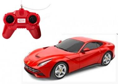 Ferrari F12 1:24