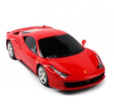 Ferrari 458 challenge на р/у 1:18