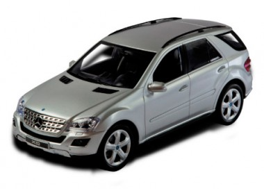 Mercedes-Benz ML500 1:16 арт.XQRC16-3AA