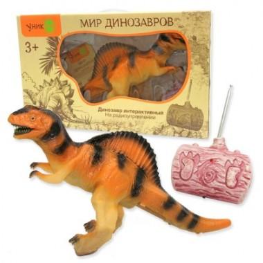 Динозавр Спинозавр арт.20703