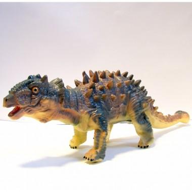 Динозавр Эуплоцефал