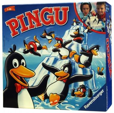 Пингвины (Pingu)
